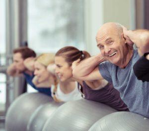 seniorit ja eläkeläiset