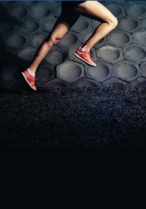 alaraajat ja juoksu