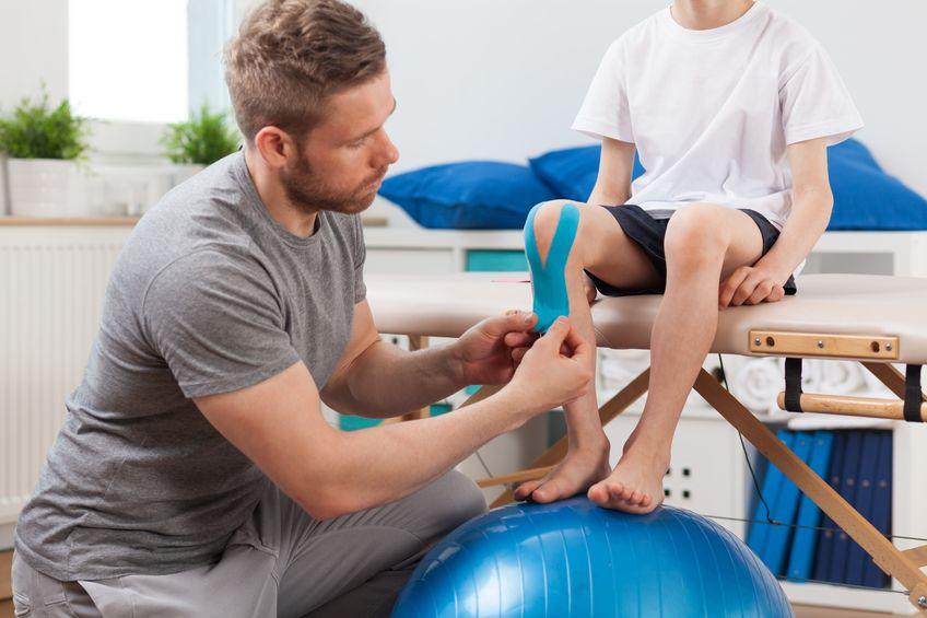 SUHK fysioterapia sekä fysioterapeuttinen harjoittelu, fysioterapiahoidot